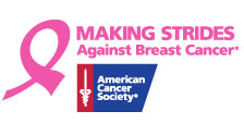 Make Strides Against Breast Cancer