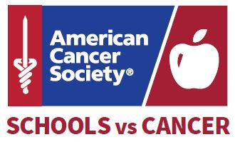 Schools vs Cancer Logo