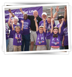 Learn: Relay Events For Everyone