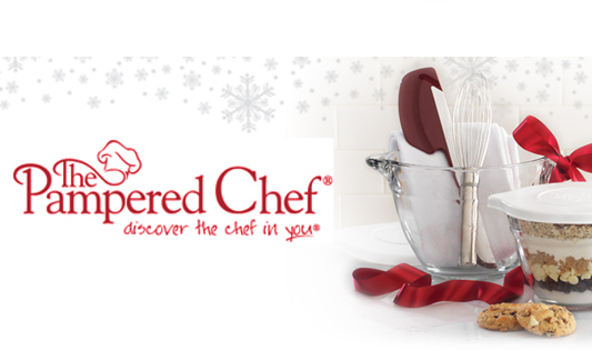 Pampered Chef Logo Pampered Chef Logo