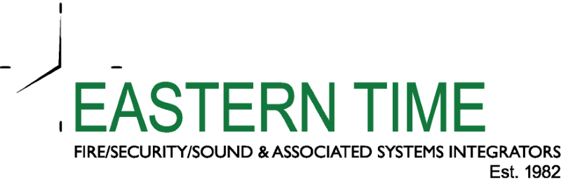 Eastern Time logo