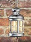 Click here for more information about *25th Anniversary Silver Lantern - $50