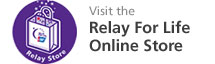 Relay for Life Store