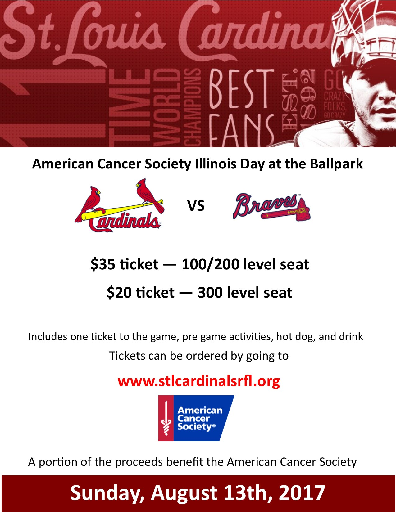 Illinois jefferson county bonnie - Cardinals Tickets Available Starting February 20th